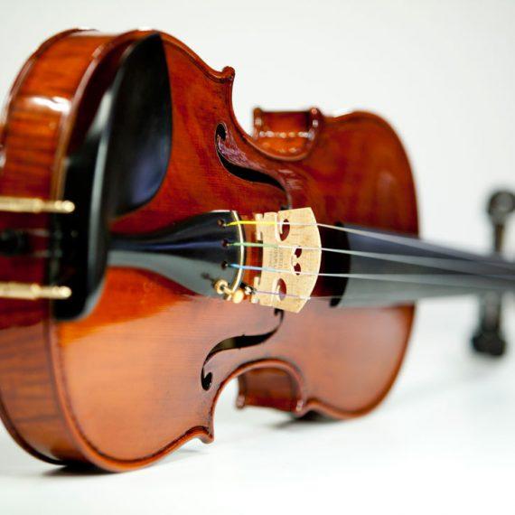 Audiciones Violín tutti (sustitución) Real Orquesta Sinfónica de Sevilla