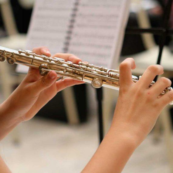 Audiciones 1 plaza Flauta co-principal de carácter temporal. Oviedo Filarmonía