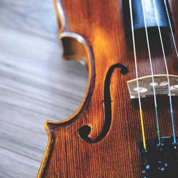 Audiciones Viola tutti en la Orquesta Sinfónica de Euskadi