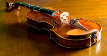 Audiciones Violín II Solista