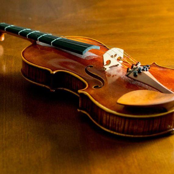 Audiciones Violín Tutti en la Orquesta Sinfónica de Euskadi