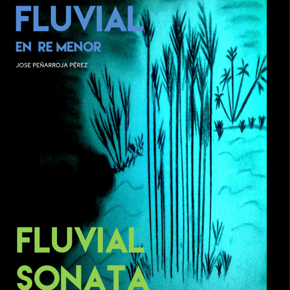 SONATA FLUVIAL en re menor/ Contrabajo & Piano