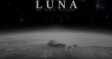 Luna Capítulo I, ¡ya disponible!
