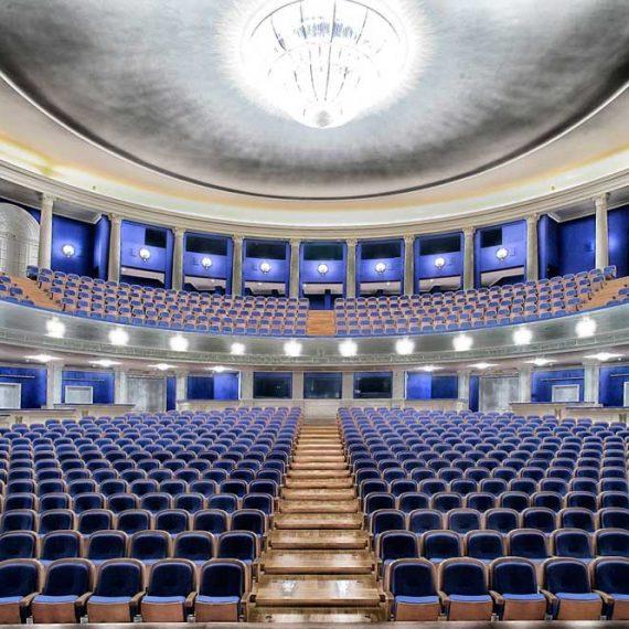Audiciones para cantantes solistas de ópera. Sofía (Bulgaria)