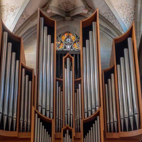 Audiciones de canto barroco para cantantes solistas. Associazione Organistica Picena