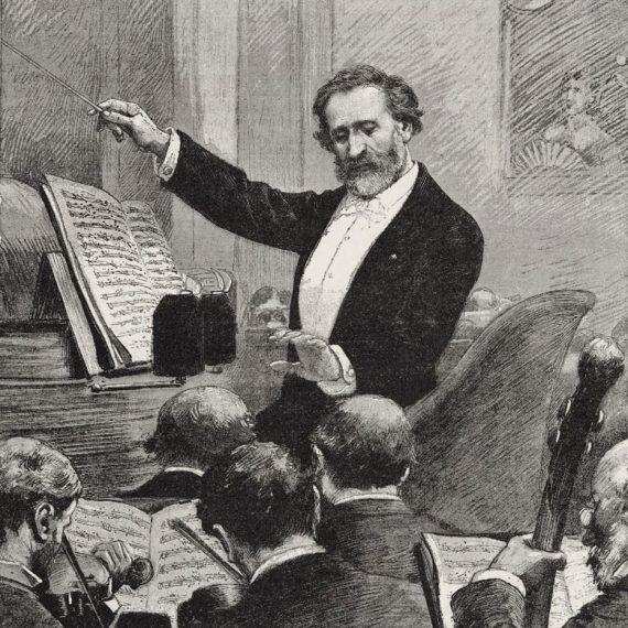 Beca para asistente a Dirección de Orquesta de la Academia ADDA·SIMFÒNICA