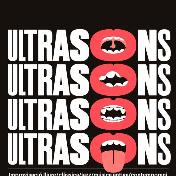 Festival ULTRASONS 2018