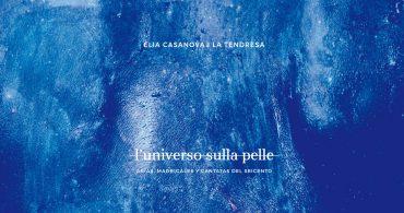 """Concierto presentación LP """"L'Universo sulla pelle"""" de Èlia Casanova i la Tendresa en el Centre del Carme"""