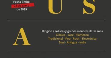 MusaE. Música en los museos estatales convocatoria 2019
