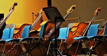 Audiciones para Violín, Viola, Violonchelo, Contrabajo, Trompa y Clarinete en la orquesta ADDA·SIMFÒNICA