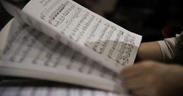 Audiciones para Tenores, Barítonos y Bajos en el Coro de Ópera de Tenerife