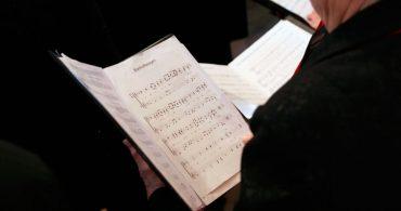 Programa Jóvenes Cantantes del Gran Teatre del Liceu
