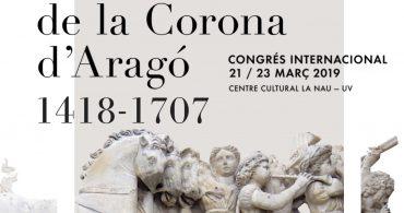 """Congrés Internacional """"El patrimoni musical de la Corona d'Aragó (1418-1707)"""""""