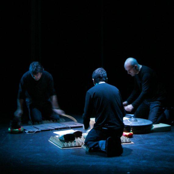 Foto de >AMORES Grup de Percussió