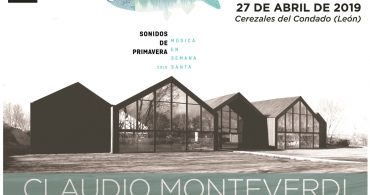 Il Secondo Libro de Madrigali – Claudio Monteverdi