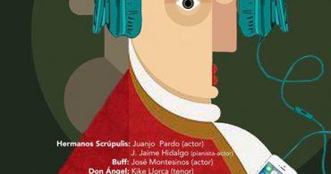 El Empresario – W.A. Mozart en Teatre Talia