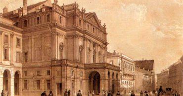 Audiciones en Milán para todos los roles de La bohème, L'elisir d'amore, Il barbiere di Siviglia y Lucia di Lammermoor