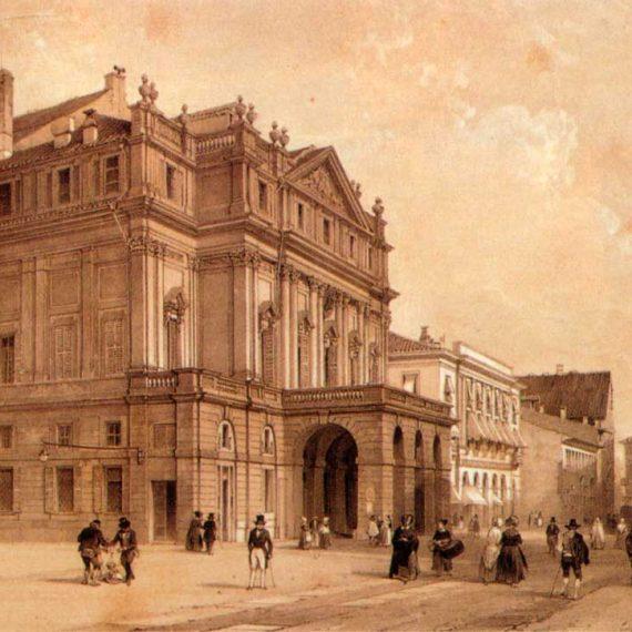 Accademia Teatro alla Scala (2021-23)
