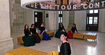 DeMusica Ensemble en el XXIX Festival de Música Antigua y Sacra de Getafe