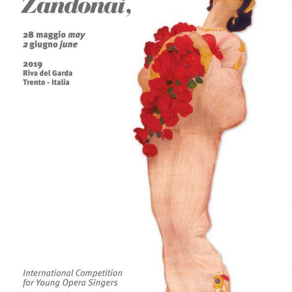 XXVI Concurso Internacional de Canto Riccardo Zandonai