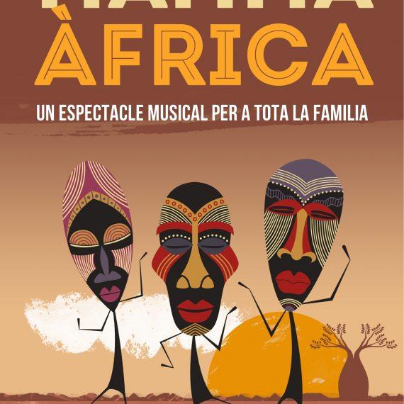 MAMMA ÁFRICA