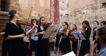Cursos de Verano de la Academia Internacional de Música de Solsona 2019