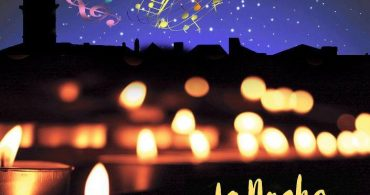 La Noche de las Velas / Ópera y Cava – MADRID