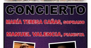 Recital de Voz y Piano – MADRID