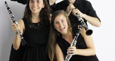 """Concurso Internacional """"Jóvenes Talentos de Música de Cámara"""" de Godella"""