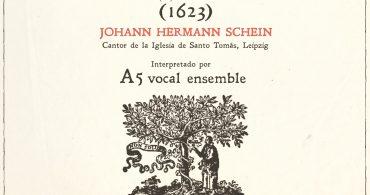 Israelsbrünnlein (1623) – Johann Hermann Schein
