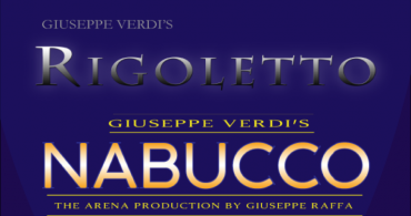 """Audiciones para """"Rigoletto"""" & """"Nabucco"""" en Italia y Alemania"""