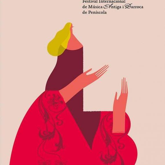 Ecos del Parnaso resuenan en el Festival de Música Antigua y Barroca de Peñíscola