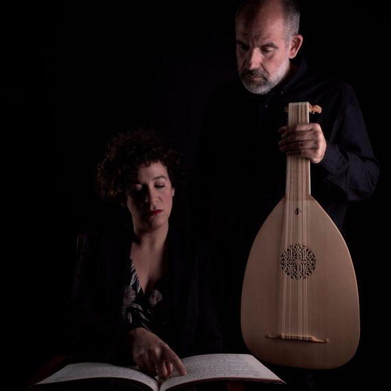 Concert presentació Cicle MusAS Música Antiga Sagunt