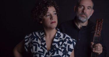 Quien te traxo cavallero – Elia Casanova & Alfred Fernández – Semana Música Antigua de Estella