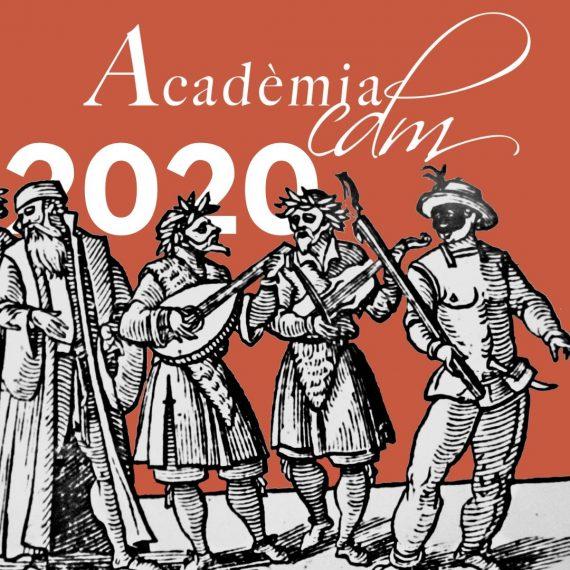 Acadèmia CdM 2020