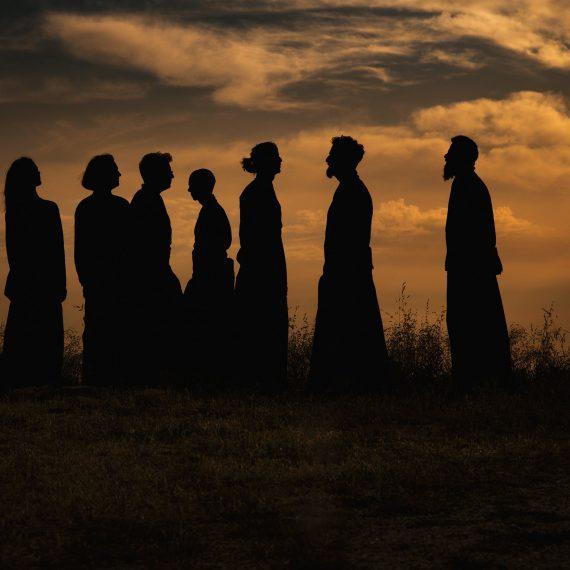 Músiques Religioses del Món: MuOM (Canto difónico). Música y silencio