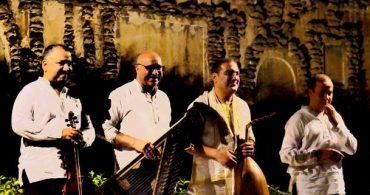 Músiques Religioses del Món: Ensemble Andalusí de Tetuán – Misticismo