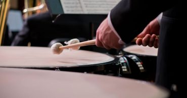 Bolsa de trabajo de Percusión para la Orquestra Simfònica de Barcelona i Nacional de Catalunya