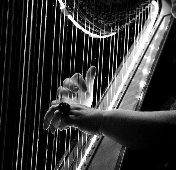 Audiciones Solista de Arpa en la Euskadiko Orkestra