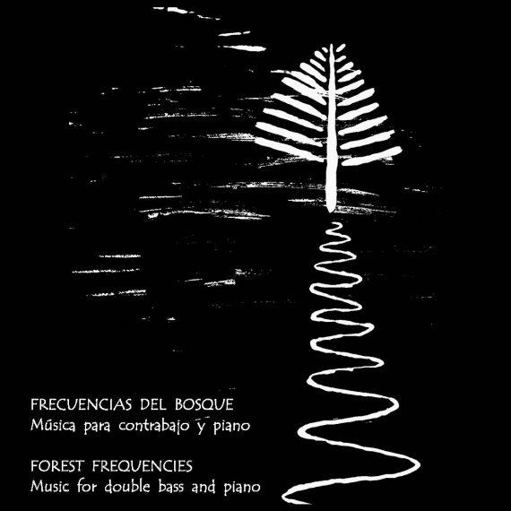 Coníferas (Frecuencias del bosque)