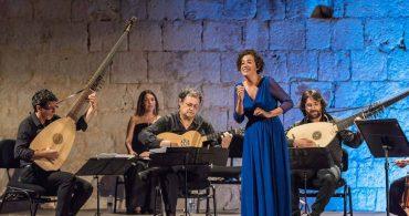 Èlia Casanova & La Tendresa en el Festival de Música Antiga i Barroca d'Altea