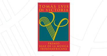 """Premio SGAE de la música Iberoamericana """"Tomás Luis de Victoria"""" 2021"""