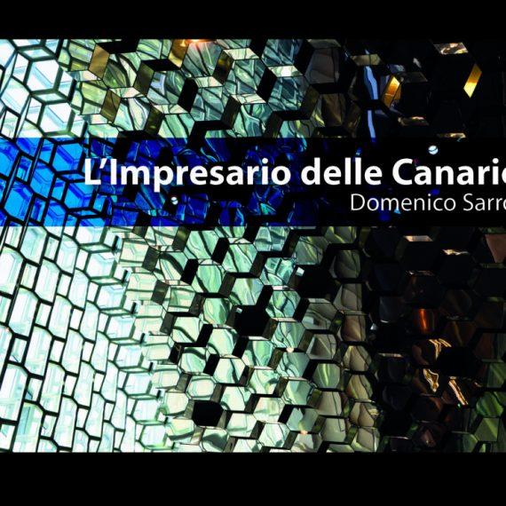"Selección de cantantes para ""L'Impresario delle Canarie"" de Associazione Barocco Europeo"